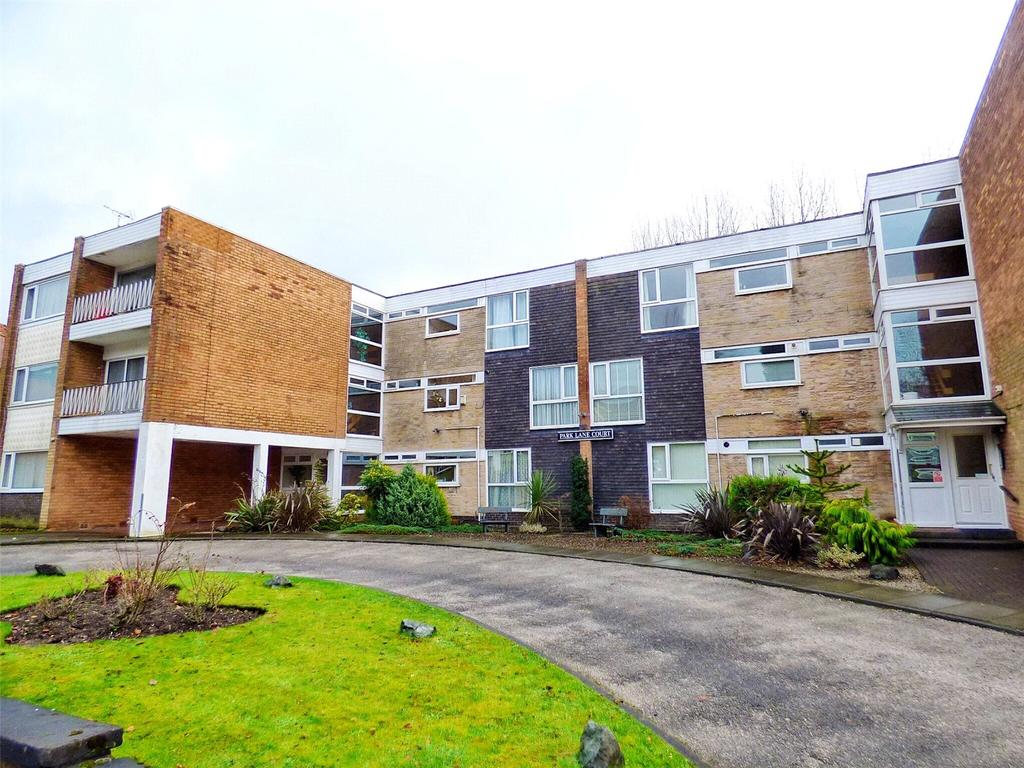 1 Bedroom Apartment Flat for sale in Park Lane Court, Park Lane, Whitefield, Manchester, M45