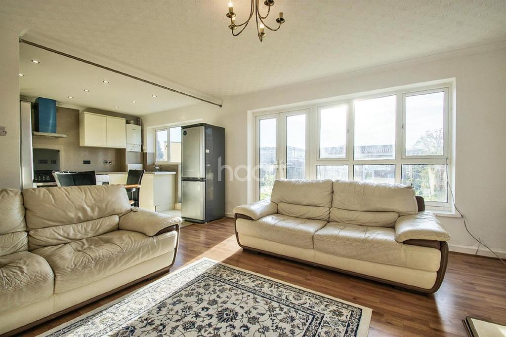 4 Bedrooms Semi Detached House for sale in Chaplin Road, Wembley
