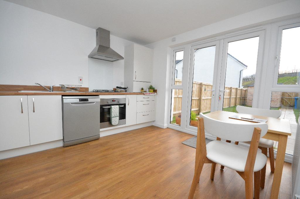 3 Bedrooms Terraced House for sale in Lendrick Drive, Maddiston, Falkirk, FK2 0GW