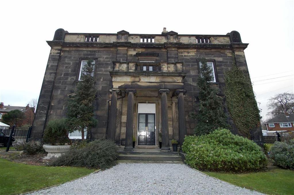 2 Bedrooms Flat for sale in Eshald Mansion, Leeds