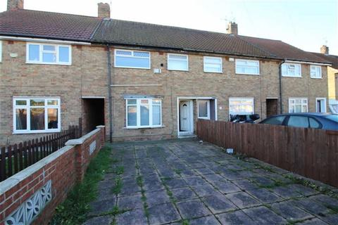 3 bedroom terraced house for sale - Stockwell Grove, Hull