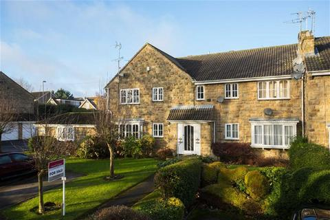 2 bedroom apartment for sale - Stonefield, Scarcroft, LS14