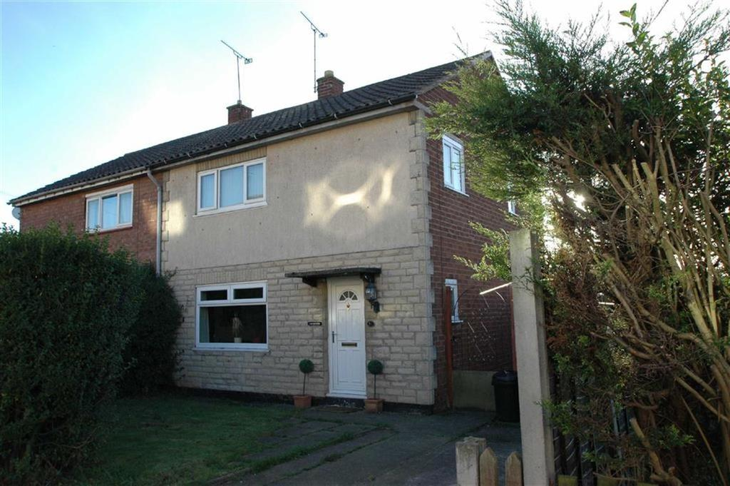 3 Bedrooms Semi Detached House for sale in Aldford Road, Upton, Chester