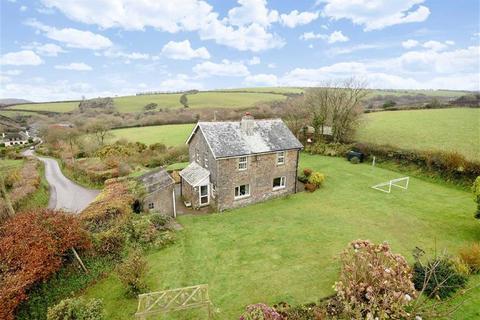3 bedroom detached house for sale - Martinhoe, Parracombe, Barnstaple, Devon, EX31
