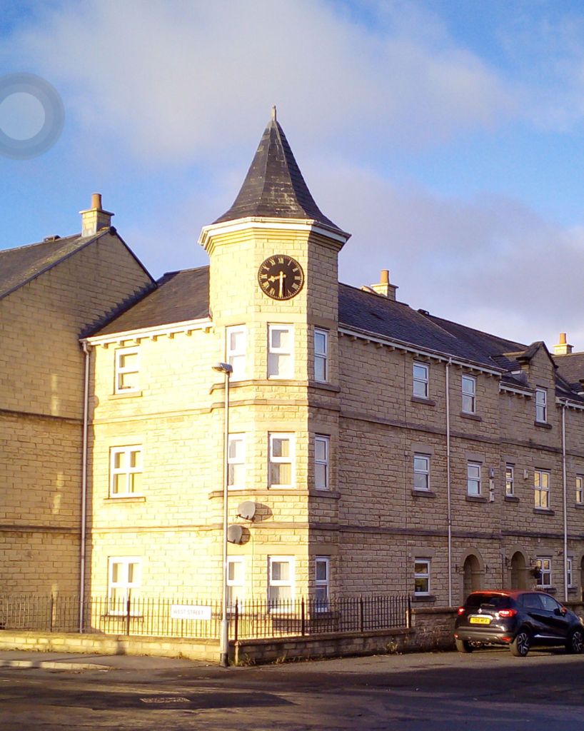 1 Bedroom Apartment Flat for sale in Moor Top, Drighlington