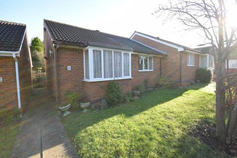2 bedroom semi-detached bungalow to rent - Margaret Anne Road, Oadby, Leicester