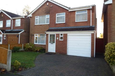 4 bedroom detached house to rent - Aviemore Close, Arnold, Nottingham
