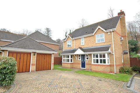 4 bedroom detached house for sale - Emmer Green