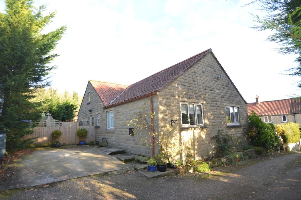 3 Bedrooms Detached Bungalow for sale in Prospect Place, Thornton Dale, Pckering YO18
