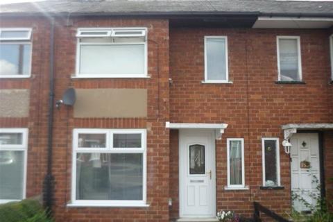 2 bedroom terraced house to rent - 149 Moorhouse Road, Hull, HU5 5PR