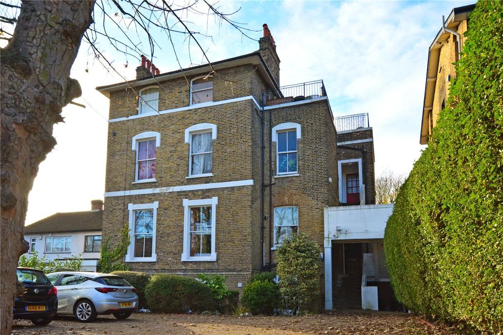 3 Bedrooms Flat for sale in Kidbrooke Park Road, Blackheath, London, SE3