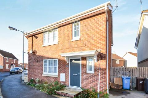 2 bedroom semi-detached house to rent - Pasture View, Kingswood, Hull
