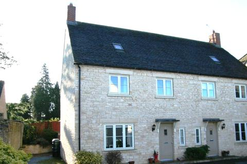 3 bedroom semi-detached house for sale - The Woodbine, Cirencester, Gloucestershire