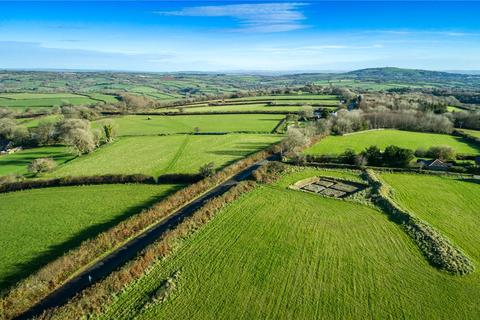 Plot for sale - Golberdon Road, Pensilva, Liskeard, Cornwall