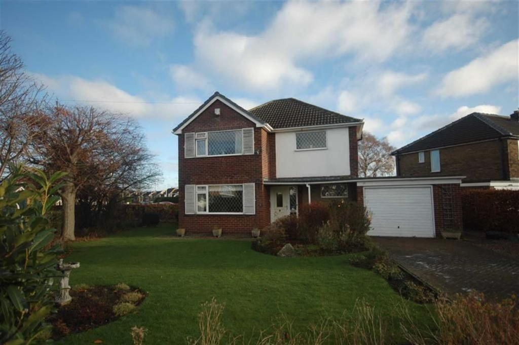 3 Bedrooms Detached House for sale in Water Royd Avenue, Mirfield, WF14