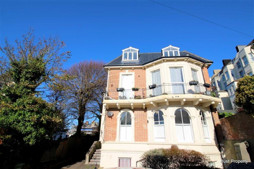 1 Bedroom Apartment Flat for sale in Ellenslea Road, St Leonards On Sea