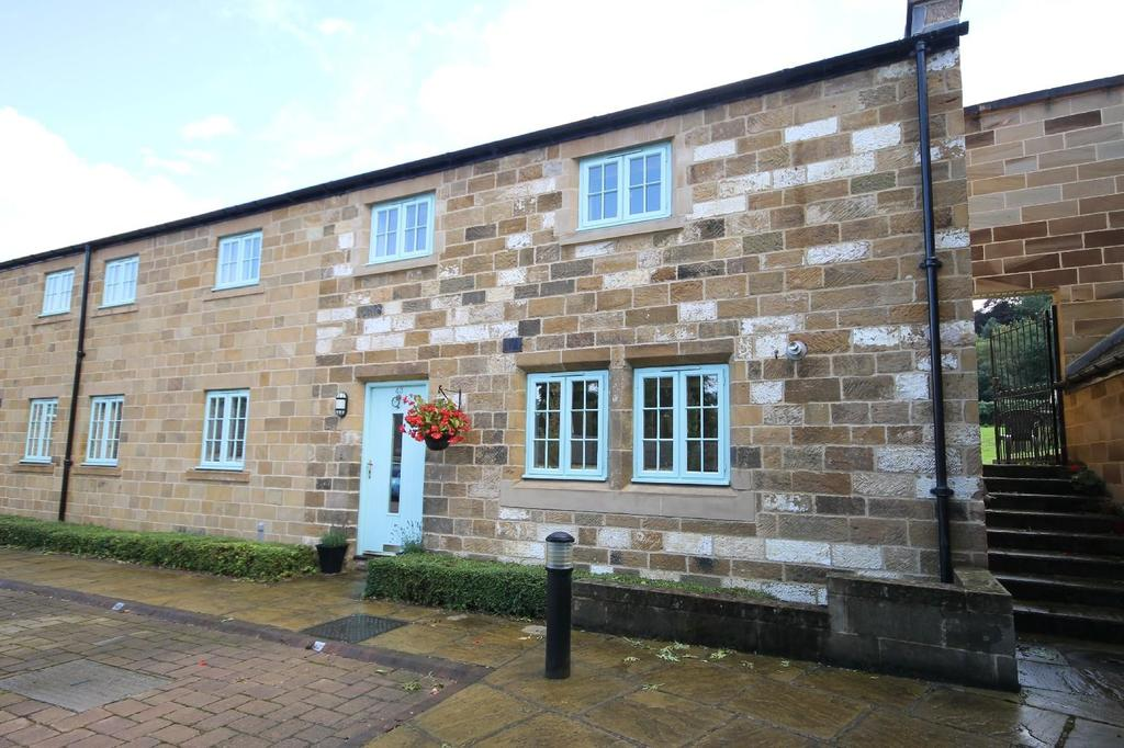 3 Bedrooms Cottage House for sale in Wilton Castle, Wilton