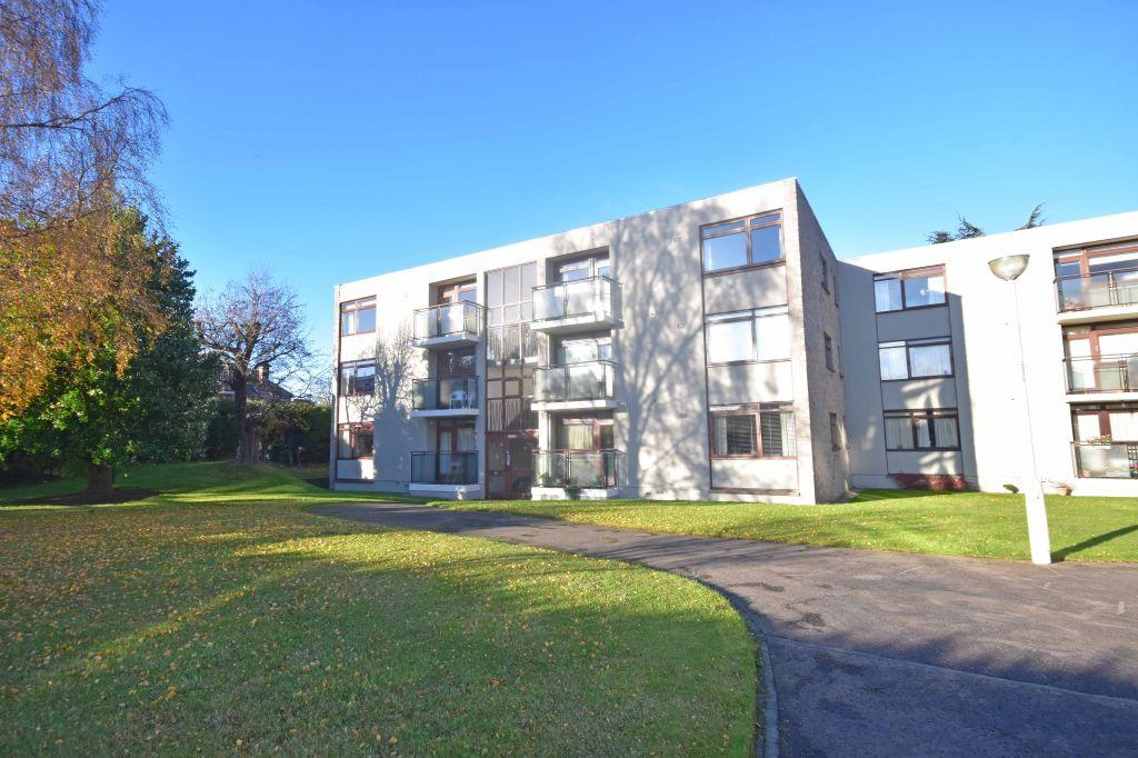 3 Bedrooms Flat for sale in 5 The Limes, Napier Road, Edinburgh, EH10 5DH