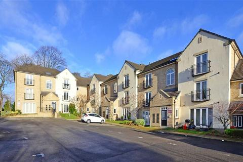 2 bedroom flat for sale - Flat 5 Sycamore Court, 142, Chelsea Road, Brincliffe, Sheffield, S11