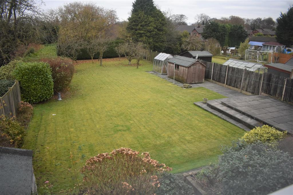3 Bedrooms Detached House for sale in Millfields, St. Helens