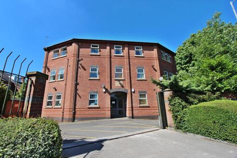 1 bedroom flat to rent - Anson Road, Victoria Park, Manchester, M14