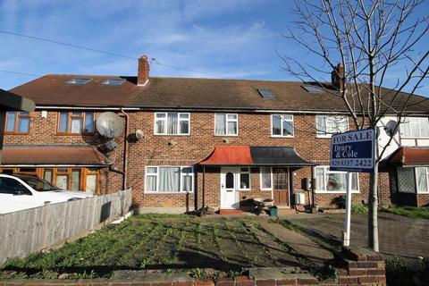 3 bedroom terraced house for sale - Tudor Drive, Morden