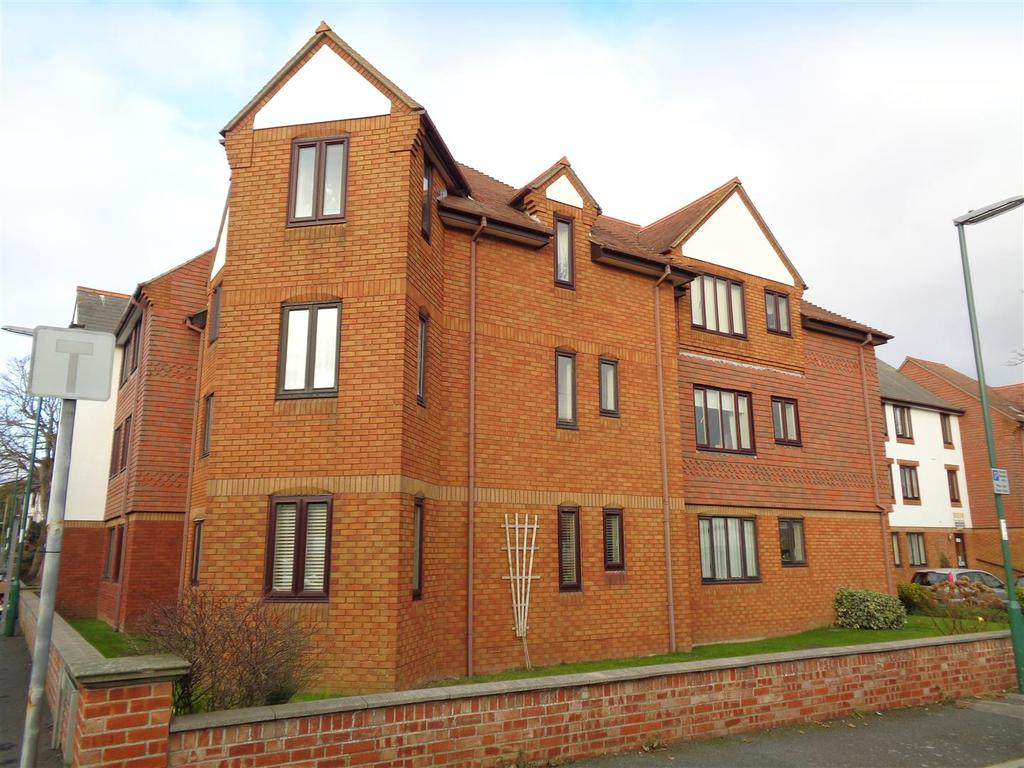 2 Bedrooms Retirement Property for sale in Campbell Road, Bognor Regis