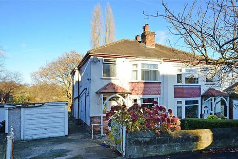 3 bedroom semi-detached house for sale - 64, Montrose Road, Carterknowle, Sheffield, S7