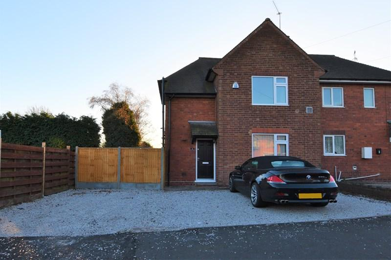 4 Bedrooms End Of Terrace House for sale in Thorns Avenue, Brierley Hill