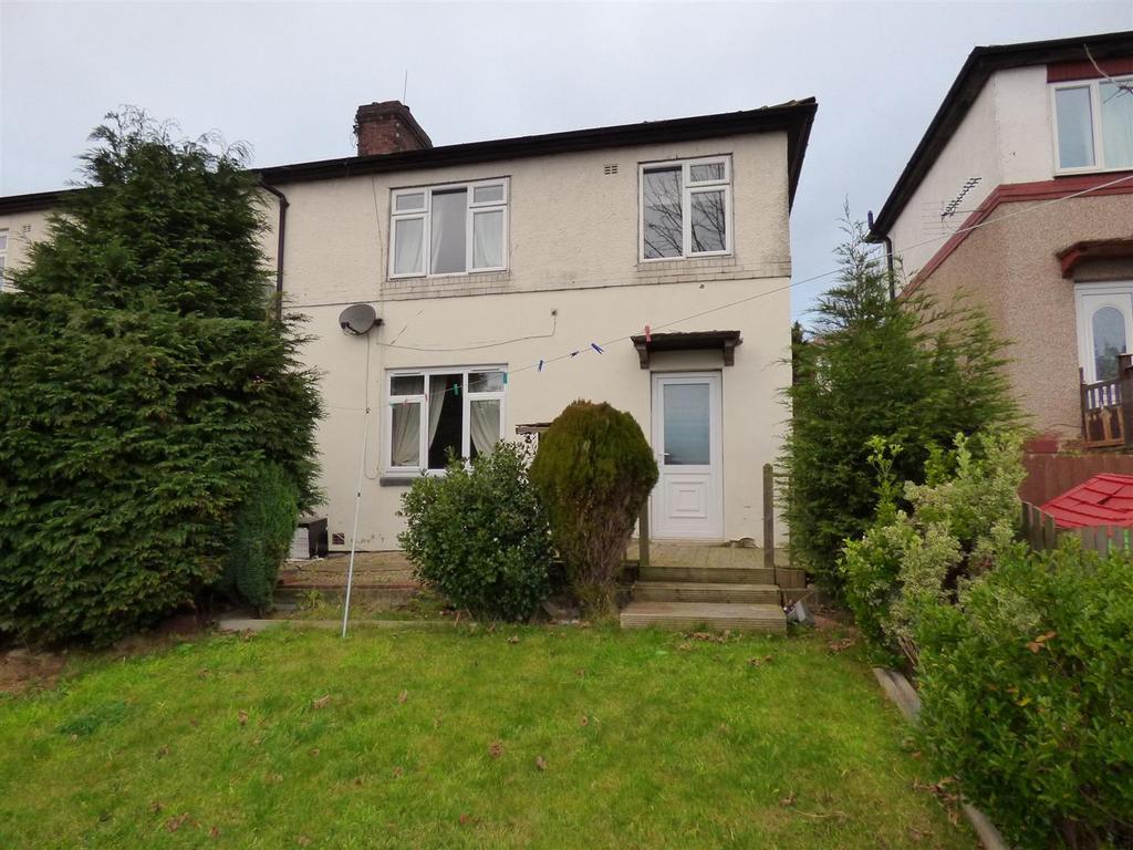 3 Bedrooms Semi Detached House for sale in Leeds Road, Heckmondwike