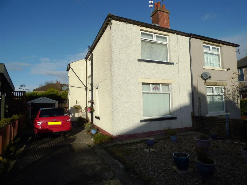 3 Bedrooms Semi Detached House for sale in Bolton Drive, Bradford, BD2 2AD