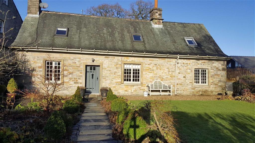 4 Bedrooms Detached House for sale in Rimington Lane, Rimington, Lancashire, BB7