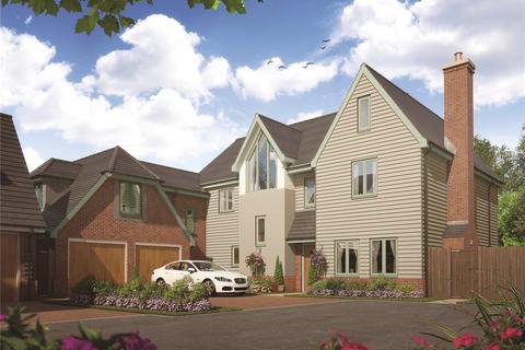 5 bedroom detached house for sale - Mascalls Park, Mascalls Lane, Great Warley, Brentwood, CM14