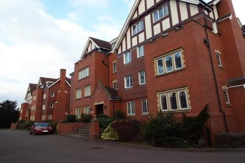 2 bedroom apartment to rent - Warwick Road