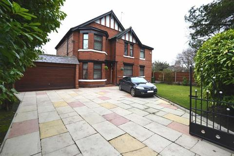 6 bedroom detached house for sale - Crofts Bank Road, URMSTON, Manchester