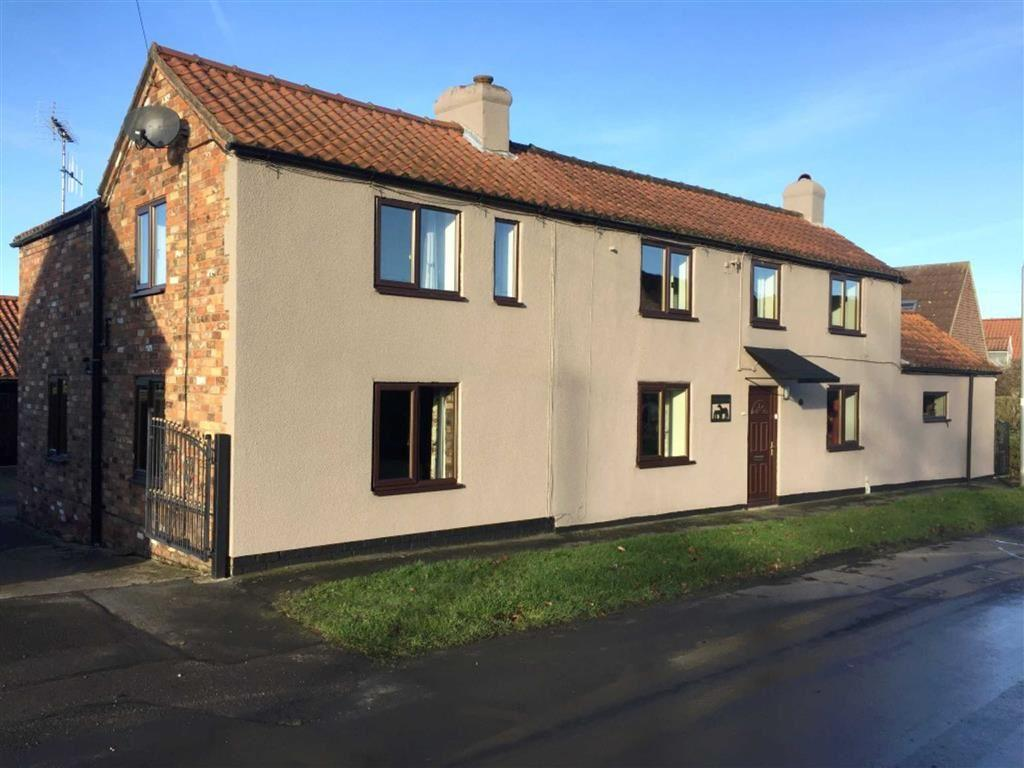 4 Bedrooms Detached House for sale in Mill Street, Hutton, East Yorkshire