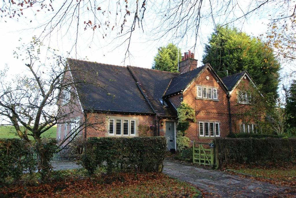 4 Bedrooms Semi Detached House for sale in Artists Lane, Nether Alderley