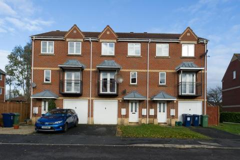 3 bedroom terraced house for sale - Meyseys Close, Headington, Oxford, Oxfordshire