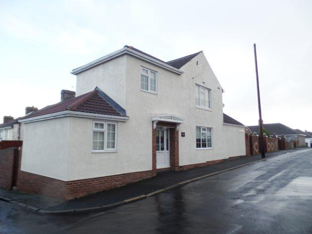 3 Bedrooms Terraced House for sale in NEWCASTLE AVENUE, HORDEN, PETERLEE AREA VILLAGES