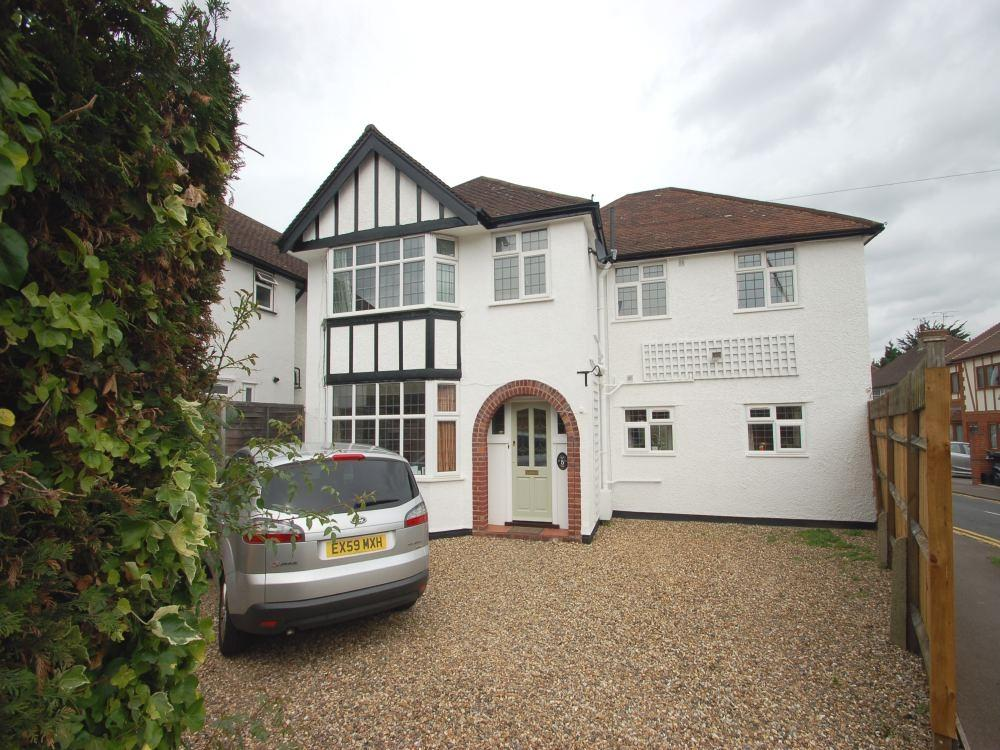 5 Bedrooms Detached House for sale in Flora Grove, St Albans, Hertfordshire
