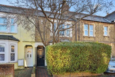 2 bedroom terraced house for sale - Magdalen Road, East Oxford.