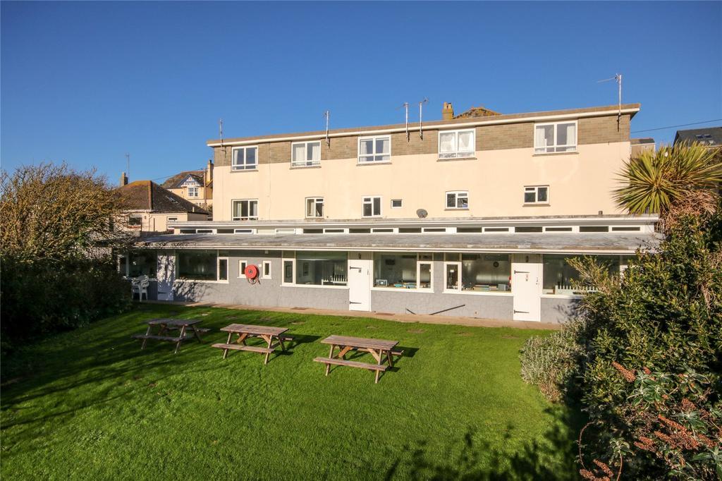 3 Bedrooms Terraced House for sale in Brook Cottages, Thornlea Mews, Hope Cove, Kingsbridge, Devon, TQ7