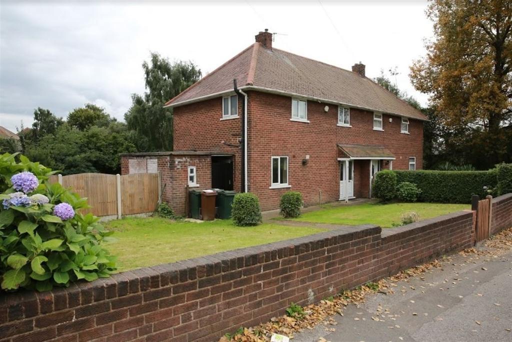 Manor Road Cudworth Barnsley 3 Bed Semi Detached House