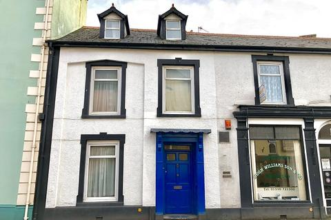 4 bedroom terraced house for sale - High Street, Llandovery, Carmarthenshire.