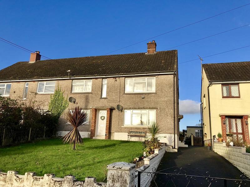 2 Bedrooms Flat for sale in Llansadwrn, Llanwrda, Carmarthenshire.