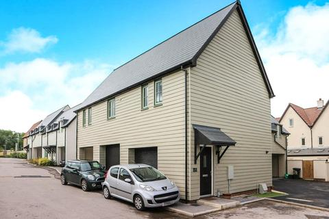 2 bedroom apartment to rent - Sodbury Vale, Chipping Sodbury, Bristol, BS37