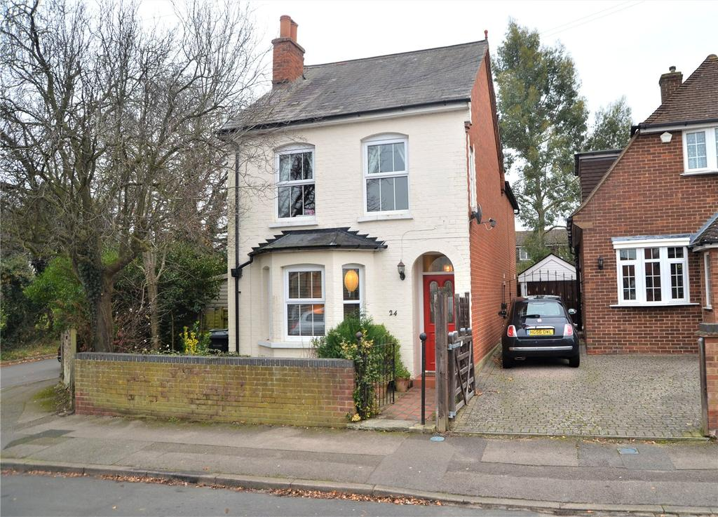 3 Bedrooms Detached House for sale in Downing Road, Tilehurst, Reading, Berkshire, RG31