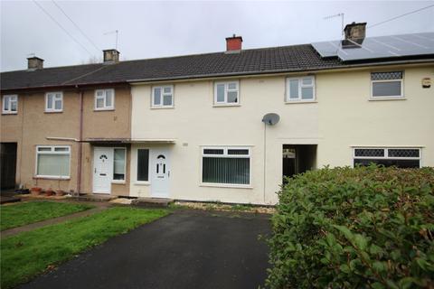 3 bedroom terraced house for sale - Okebourne Road, Brentry, Bristol, BS10