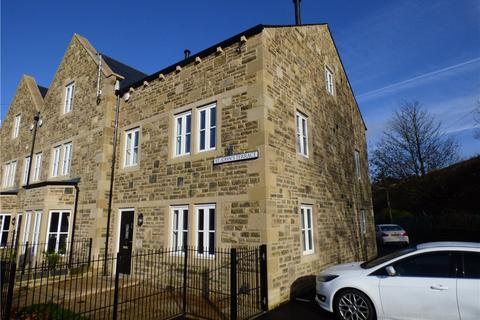 4 bedroom end of terrace house to rent - St. Johns Terrace, Settle, North Yorkshire