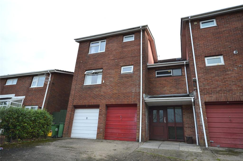 1 Bedroom Apartment Flat for sale in Bryn Milwr, Hollybush, Cwmbran, Torfaen, NP44